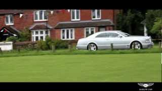 Bentley Brooklands - Marlow Cars