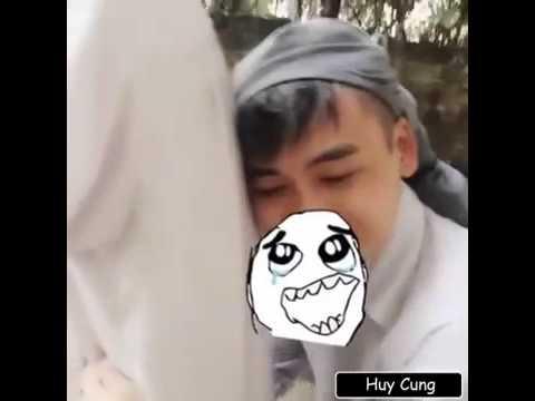 Huy Cung - Vlog 36: Tình Yêu Tuổi Học Trò (Official Video)