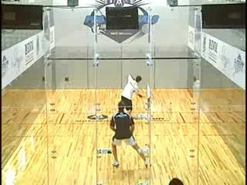 2008 Motorola IRT Pro National Quarterfinal #3