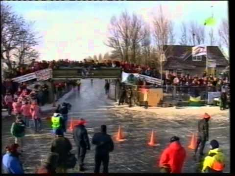Elfstedentocht 1997 – deel #35