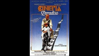 Cinema Paradiso-love Theme(Ennio Morricone)