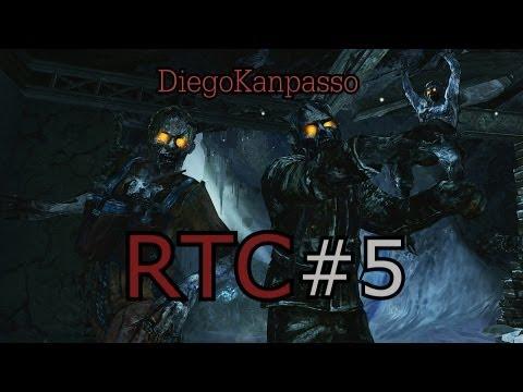 """RTC вместе с Диего #5 - """"INFECTED!"""""""
