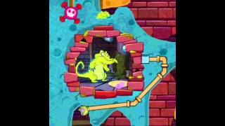 Where's My Water? 2 Level 44: Out To Launch Walkthrough