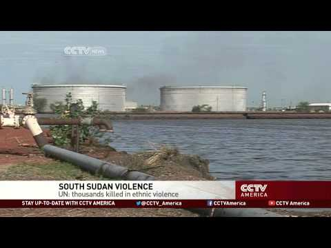 What Are the Causes Behind South Sudan Violence