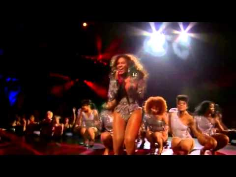 Beyoncé   Single Ladies Live MTV VMA 2009