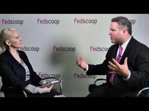 FedMentors: Joe Jordan, administrator of procurement, OMB