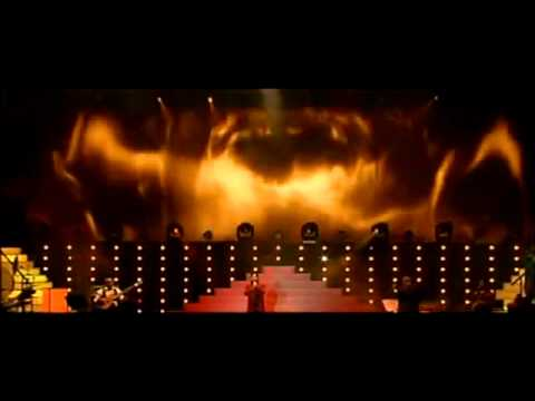 A. R. Rahman - Dil Se Re in SYDNEY CONCERT 2010 ( PART 8 )