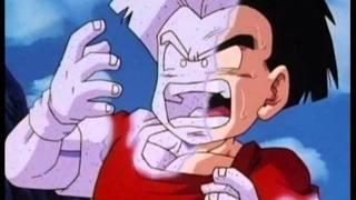 Nuevo Video Dragon Ball Rap Mejor Que El Otro