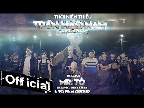 Trailer Phim Hài Tết Thời Niên Thiếu Của Trần Hạo Nam - Lâm Chấn Khang