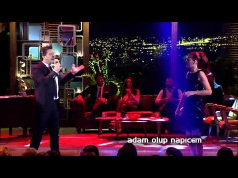 Beyaz Show - Candan Erçetin'in Beyaz'a Cevabı ve Mutlu Son (23.01.2015) mp3 indir