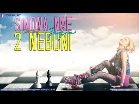 Simona Nae feat. Juju - 2 nebuni (Official Single HQ)