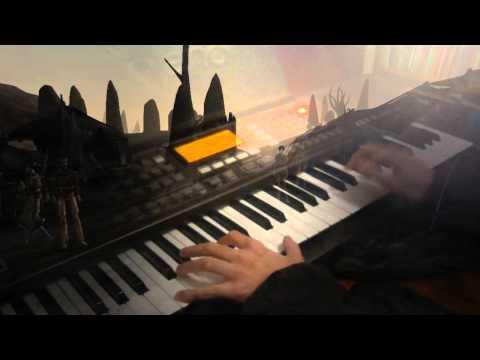 From Arena to Skyrim - музыкальные темы