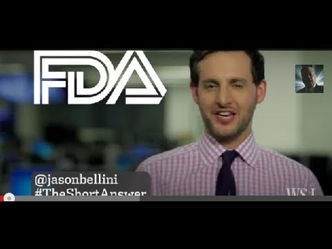 Explained in this video E Cigarettes Becoming Regulated By FDA