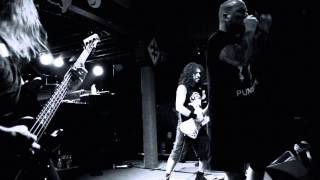 "PHILIP H. ANSELMO & THE ILLEGALS - ""Battalion of Zero/Betrayed"""