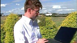 Estudante da SETREM cria sistema online para monitorar umidade do solo