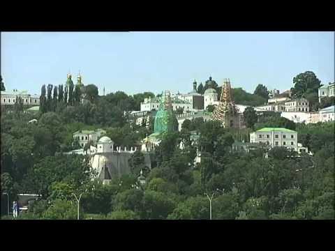 Киев  Любовь с первого взгляда