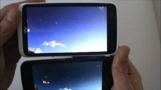 HTC One X: Nuestro Análisis Detallado