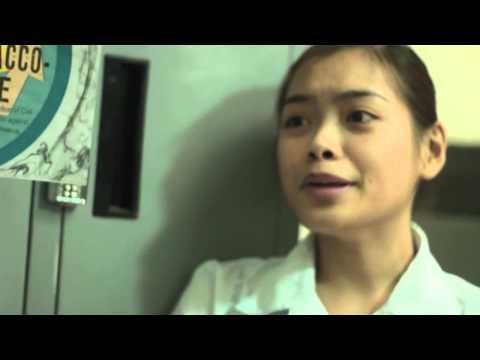The Locker - The True Sentiments of the Filipino Nurses