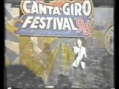 cantafestivalgiro new generation 1996