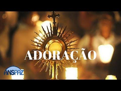 Cancelar Salvar alterações Adoração ao Santíssimo | Missa de Cura 06.05.208 | ANSPAZ
