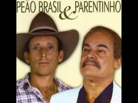 Peão Brasil e Parentinho-Nova Canoa