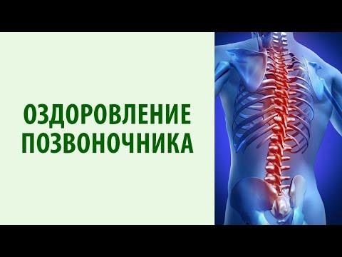 Лечебно-Резонансная Тренировка для Оздоровления Позвоночника от Светланы Дъячковой