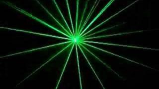 Laser Verde 260mW