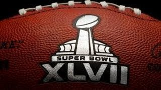 [SUPER BOWL SUNDAY] Video