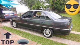 Chevrolet Omega 4.1