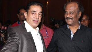 No interest for me as Kamal have: Rajini