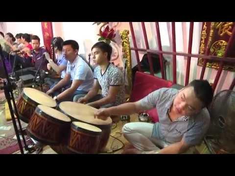 Văn Thanh Long ( Giá Chầu Đệ Nhị )