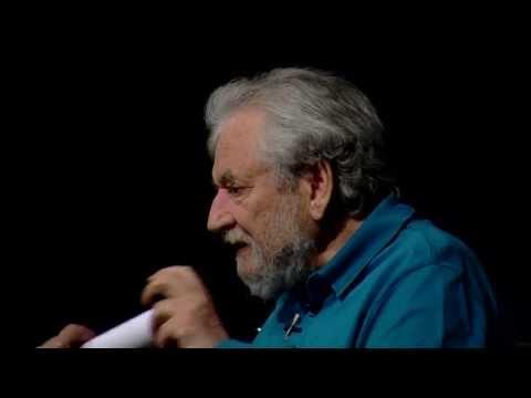 Conferencia Claudio Naranjo