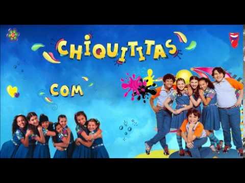 Tema de Ernetisna Ela Tá Com Piripaque Chiquititas 2013