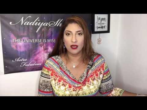 Gemini March 2017 Astrology Horoscope by Nadiya Shah