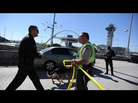 LAX Shooting, Edward Snowden German Asylum + Martin MacNeill Trial Analysis