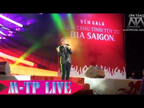 [Full Show] Bia Sài Gòn Sơn Tùng MTP 28/03/2015