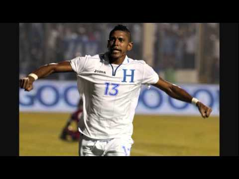 GOAL 1-1 Honduras vs Ecuador - LIVE 2014 World Cup [REVIEW]