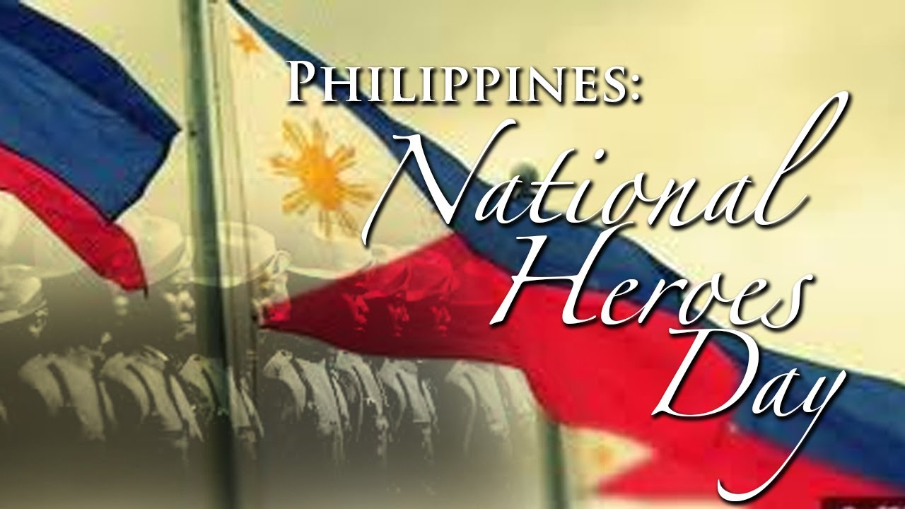 national heroes day philippines essay