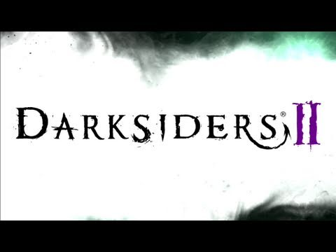 Darksiders II - Trailer [HD]