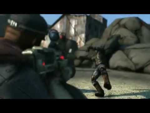 Borderlands - PS3 Trailer