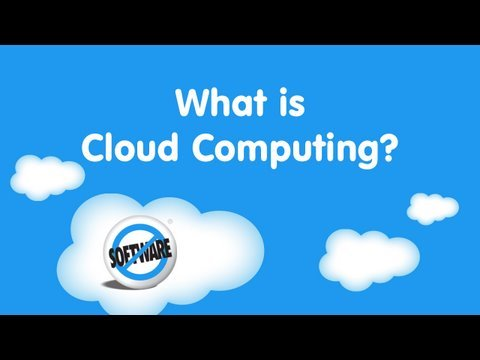 What is Cloud Computing? - YouTube