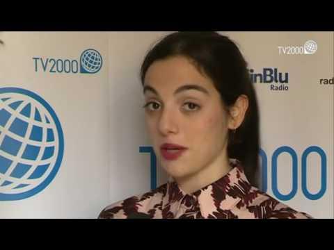 Sanremo 2017:  Valeria Farinacci, dallo Zecchino al Festival