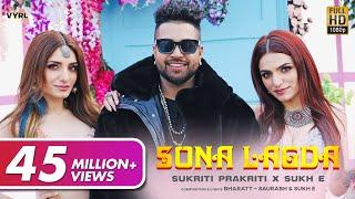 Sona Lagda Sukriti Prakriti Sukh E Video HD Download New Video HD