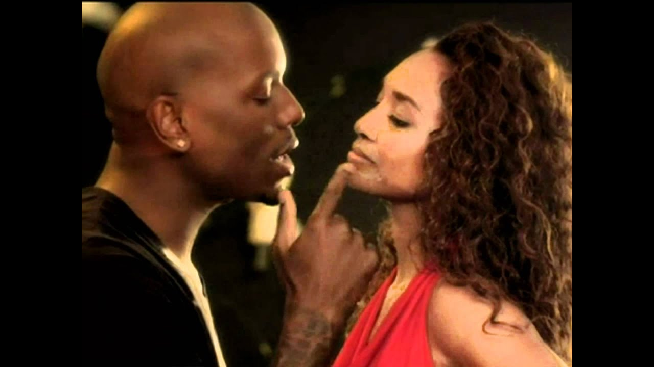 tyrese and chilli are they dating