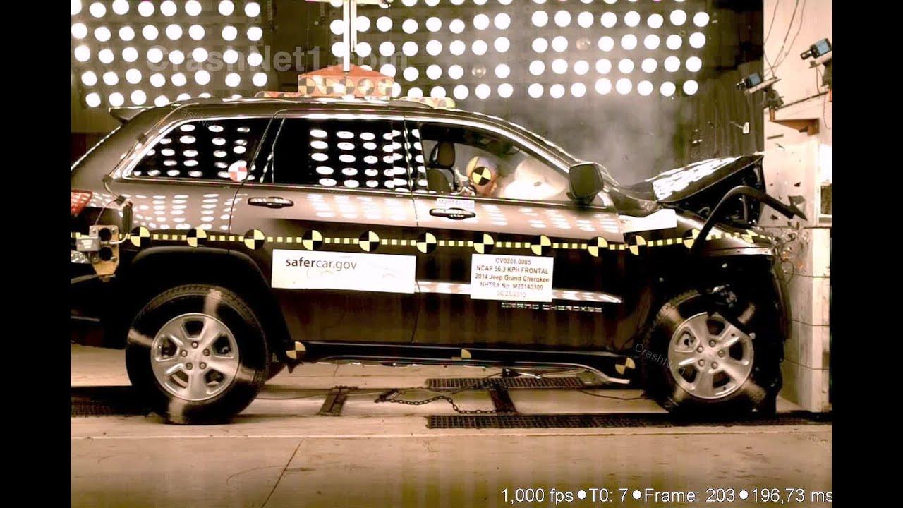 car crash jeep grand cherokee car crash. Black Bedroom Furniture Sets. Home Design Ideas