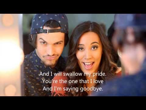ALEX & SIERRA - SAY MY NAME (THE X FACTOR USA …
