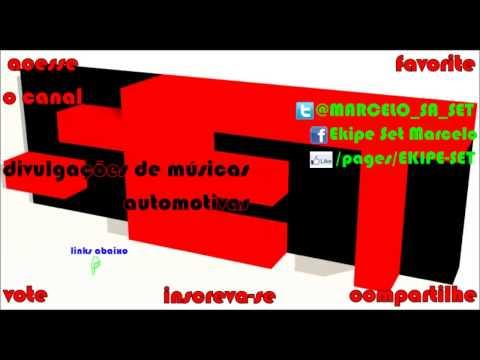 MC DOUGLAS - BONDE PESADO DA TERROR SOM 2014 ( DJ PH )