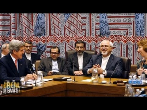 Trita Parsi: Hawkish Groups Mobilize to Sink Iran Nuclear Deal