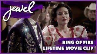 Ring Of Fire Lifetime Original Movie Clip