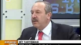 Ülke TV - Sıradışı - Tarih - Mehmet Çelik - MİT (17-02-2012)